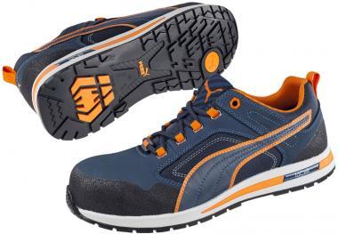 Puma Safety férfi munkavédelmi cipők