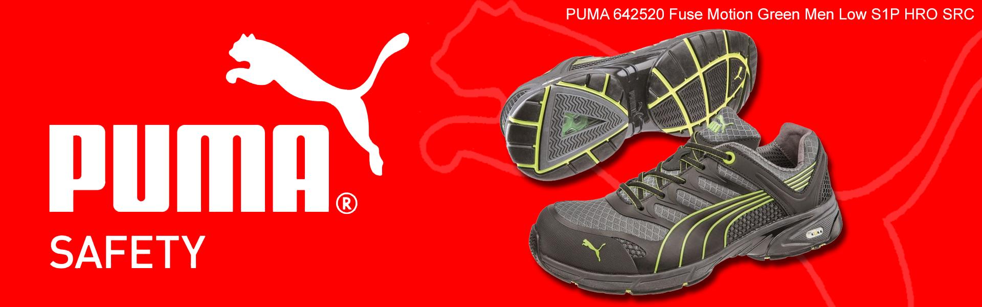 Puma S1P HRO Moto Protect Webáruház Legjobb Női
